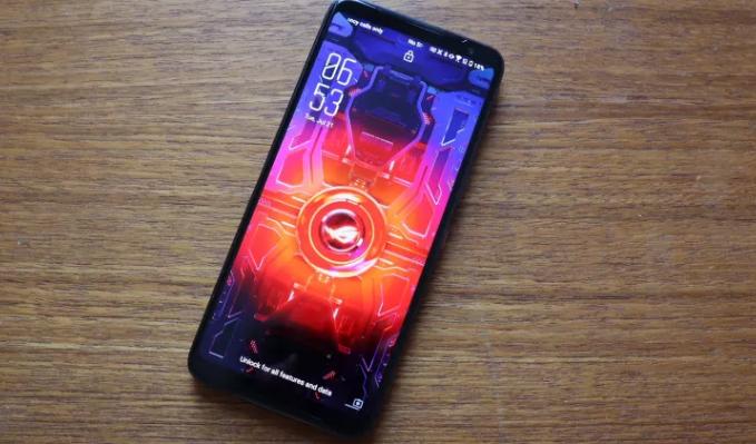 review of Asus ROG Phone 3