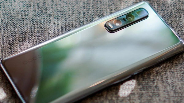 review of OPPO Find X2 Pro