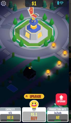 Light City Mod APK