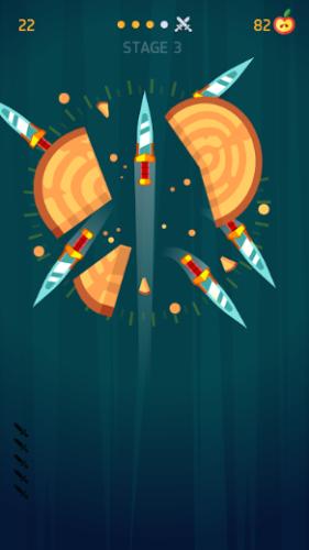 Knife Hit Mod APK Features