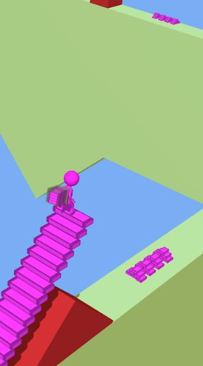 Stair Run Mod unlimited money