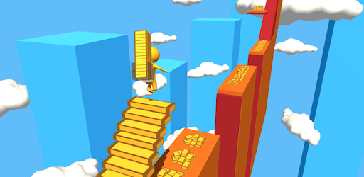 Stair Run Mod for Android