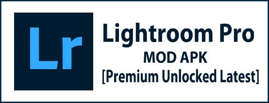 Adobe Lightroom PRO Mod APK