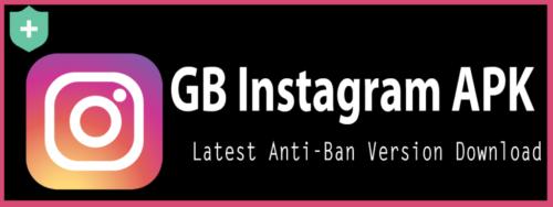 GB Instagram latest