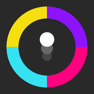 Colour Switch APK (Unlimited Stars)