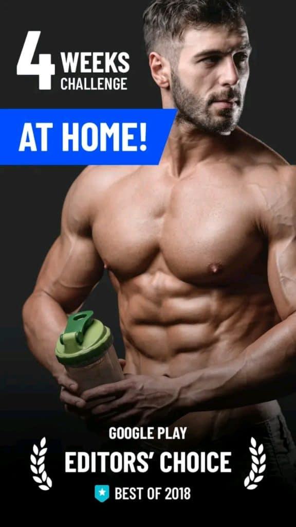 Home Workout MOD APK latest version