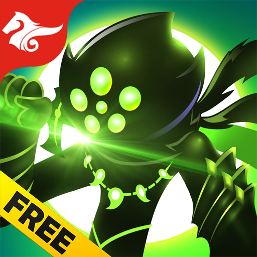 Download League of Stickman Mod Apk Latest 2021 (Unlimited Diamonds) Free
