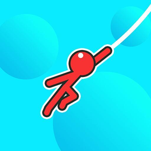 Stickman Hook APK (Unlocked)
