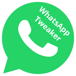 WhatsApp Tweaker APK (Anti-Ban)