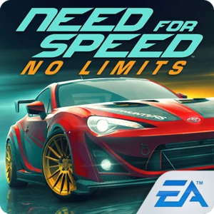 Need for Speed No Limits APK (Money/Nitrous)