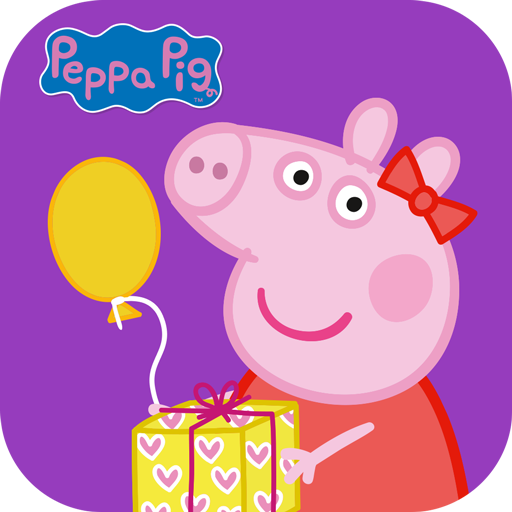 Peppa Pig: Party Time MOD APK (Paid Unlocked) for Android