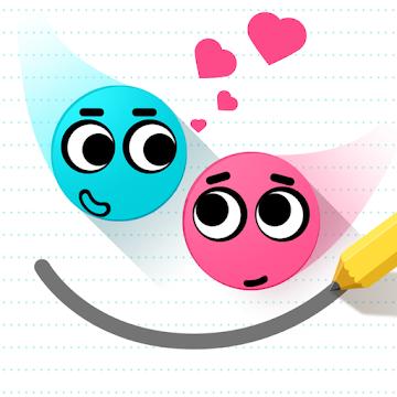 Love Balls APK 1Unlimited Money, No Ads)