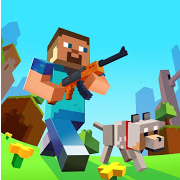 Fire Craft: 3D Pixel World APK (Unlimited Money)