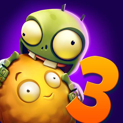 Plants vs Zombies 3 APK (Unlimited Suns)