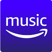 Amazon Music Mod (Unlimited Prime)
