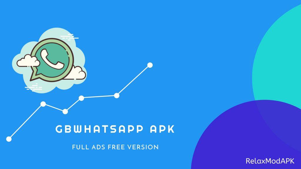 GBWhatsApp APK Ads Free