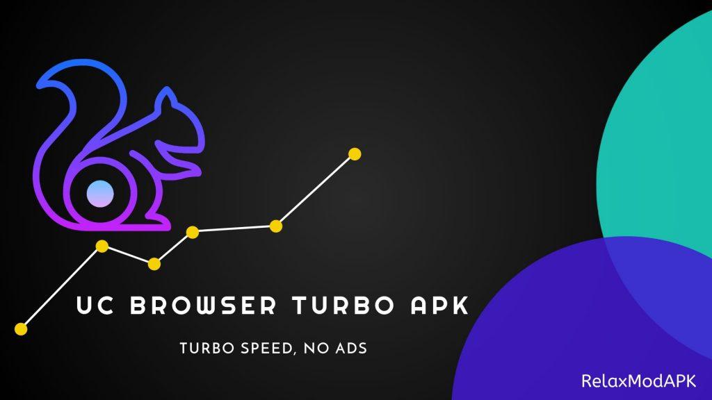 UC Browser Turbo Mod APK