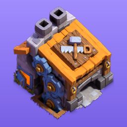 builder hall 9
