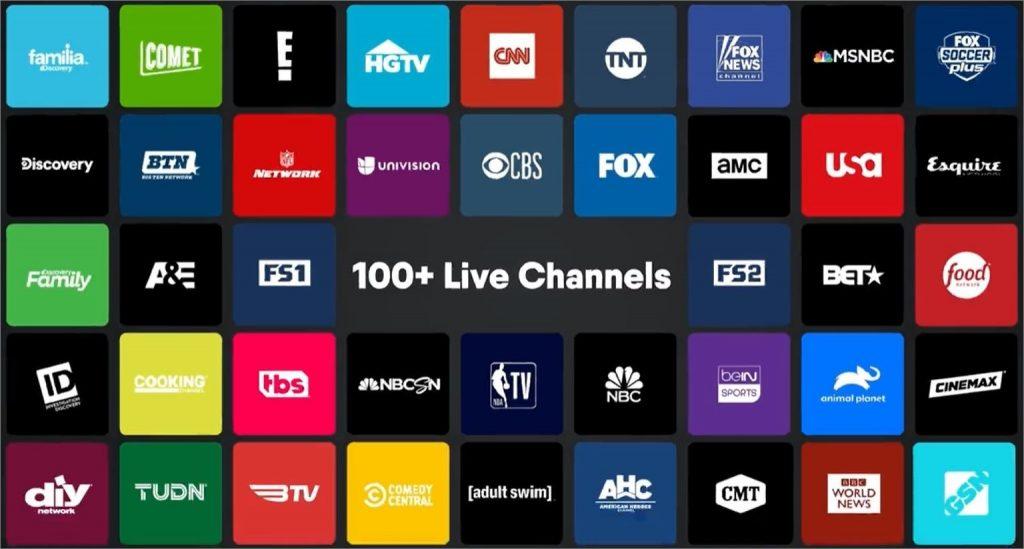 fuboTV mod apk