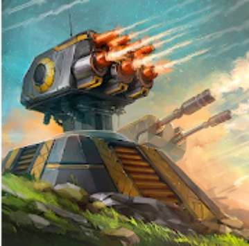 Ancient Planet Tower Defense APK (Unlimited Everything)