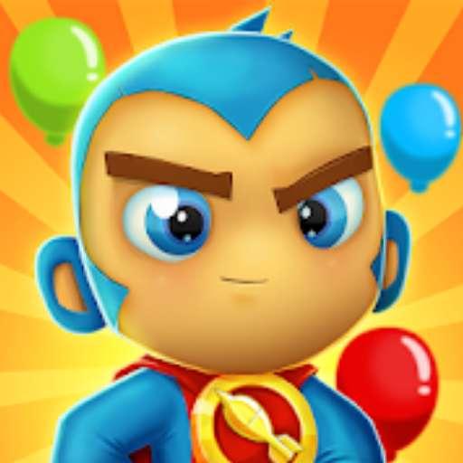 Bloons Super Monkey 2 (Unlimited Money)