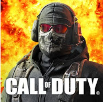 Call of Duty Mobile APK + OBB (Unlimited Money)