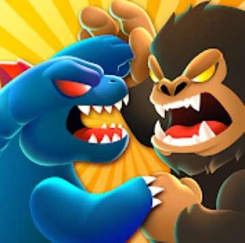 Kaiju Run APK (Unlimited Money)