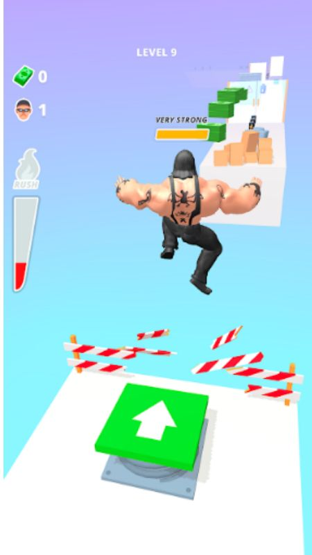 Muscle Rush Mod for Android