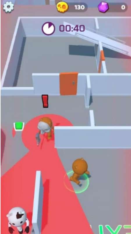 No One Escape Mod Ads free