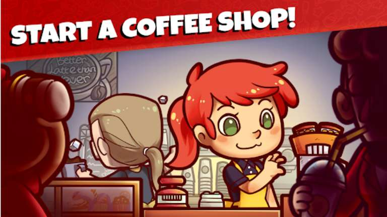 Own Coffee Shop Mod for Android
