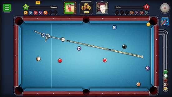 8 Ball Pool MOD APK Unlocked