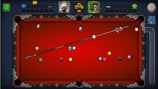 8 Ball Pool MOD APK No Ads