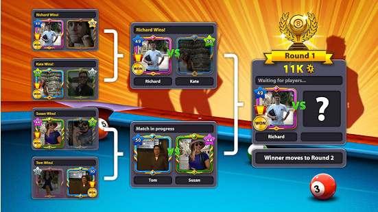 8 Ball Pool MOD APK Latest Download