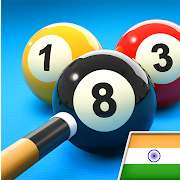 8 Ball Pool APK (Unlimited Coins)