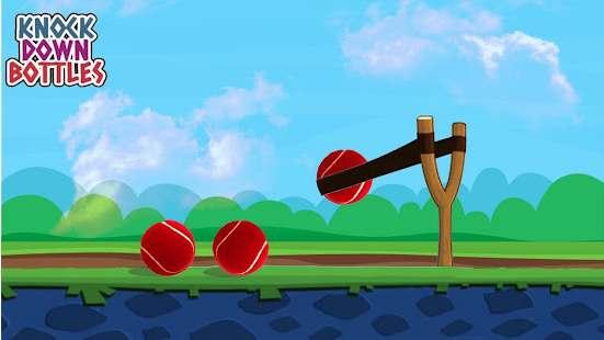 Bottle Shooting Game Mod APK No Ads