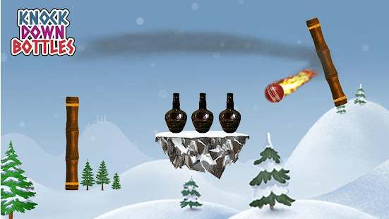 Bottle Shooting Game Mod APK Unlimited Moany
