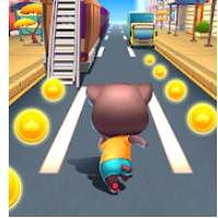 Cat Runner Decorate Home (Unlimited Coins)