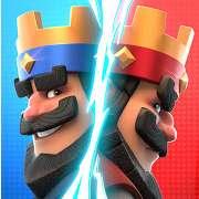 Clash Royale APK (Unlimited Gold/Gems)