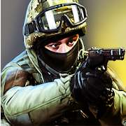 Critical Strike CS APK (Money, Equipment)