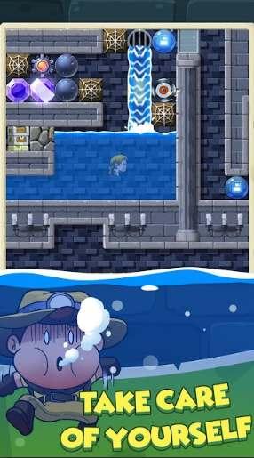 Diamond Quest Mod Apk No Ads