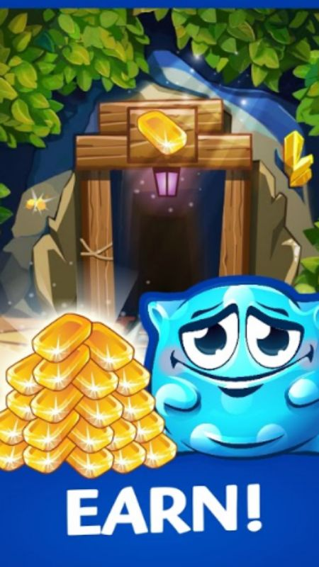 Dreamland Story Features