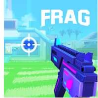 FRAG Pro Shooter APK (Ammo/Ability)