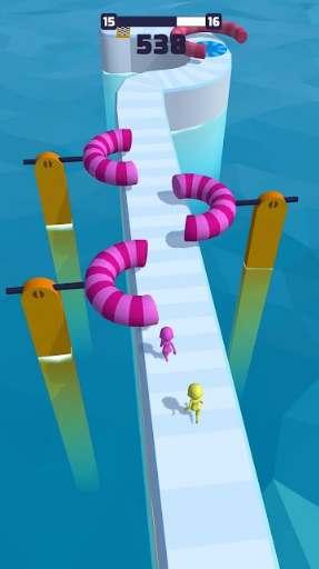 Fun Race 3D APK Mod Ads