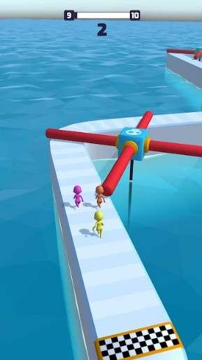 Fun Race 3D APK No Ads