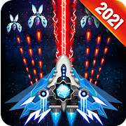 Space Shooter: Galaxy Attack APK (Unlimited Money)