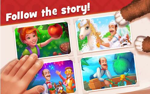 Gardenscapes APK latest Android