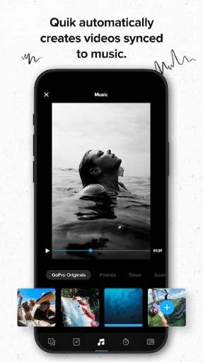 GoPro Quik Mod APK