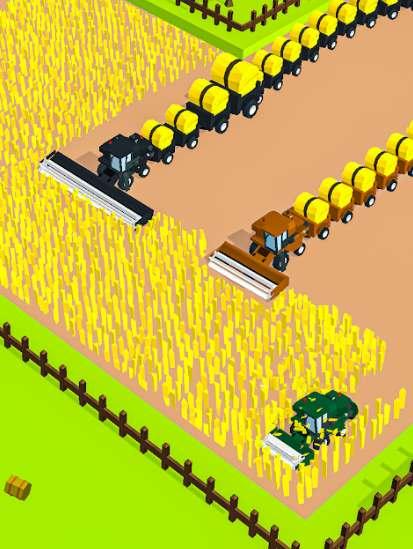 Harvest io APK