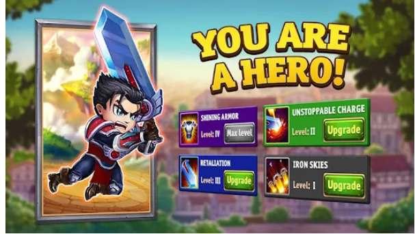 Hero Wars MOD Unlocked