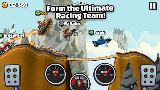 Hill Climb Racing 2 Mod Apk No Ads